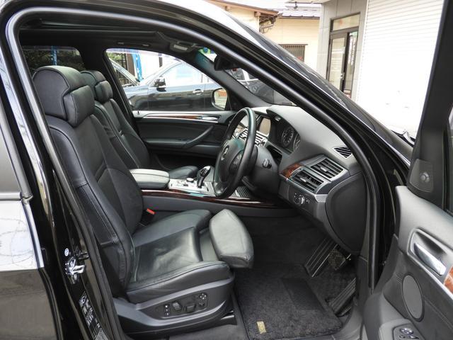 BMW BMW X5 4.8iコンフォートP エアロStyle パノラマ 7人乗り