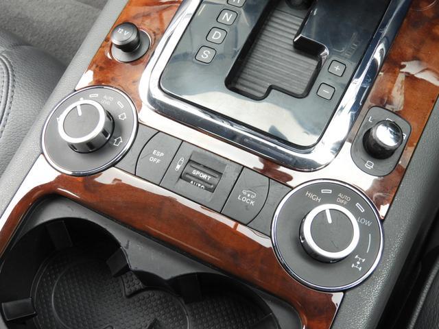 V8 ガラスSR 黒革 HDDナビBカメラ 社外22AW(11枚目)