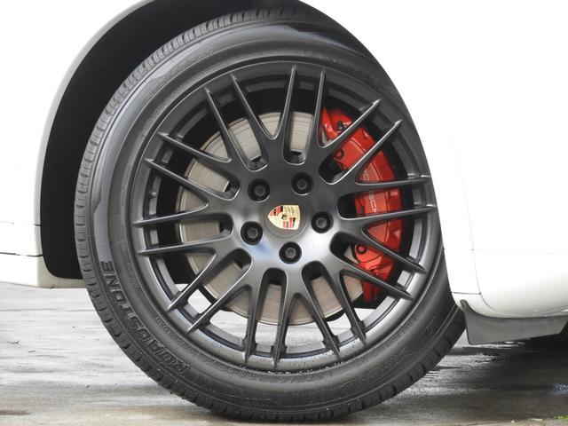 GTS 後期型 V6ツインターボ 右H正規D車 禁煙 1オナ(6枚目)