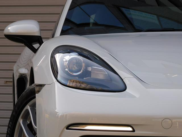 「ポルシェ」「718ケイマン」「クーペ」「東京都」の中古車4