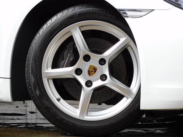 「ポルシェ」「718ボクスター」「オープンカー」「東京都」の中古車8