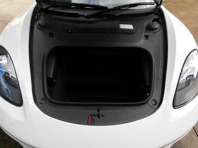 「ポルシェ」「718ボクスター」「オープンカー」「東京都」の中古車20