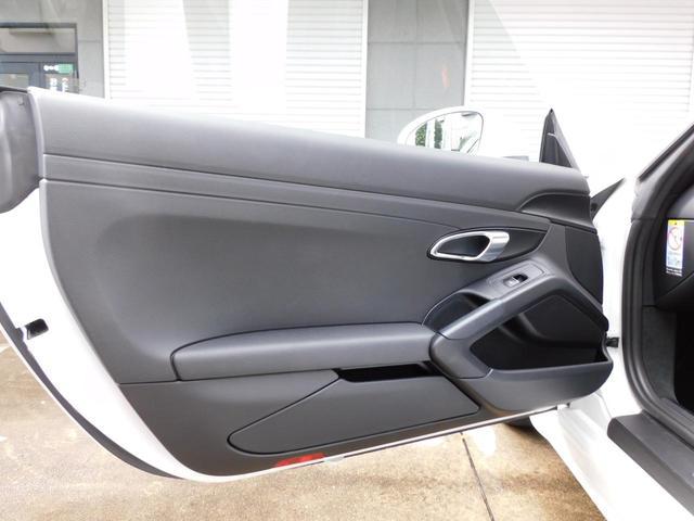 「ポルシェ」「718ボクスター」「オープンカー」「東京都」の中古車39