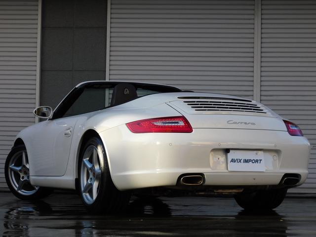「ポルシェ」「911」「オープンカー」「東京都」の中古車4