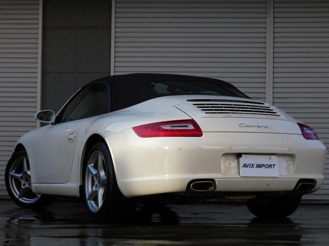 「ポルシェ」「911」「オープンカー」「東京都」の中古車5