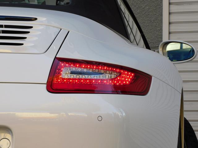 「ポルシェ」「911」「オープンカー」「東京都」の中古車7