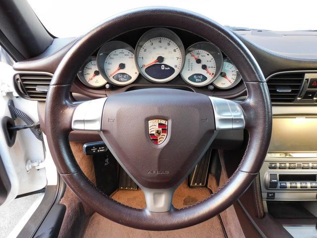 「ポルシェ」「911」「オープンカー」「東京都」の中古車10