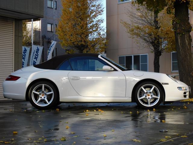 「ポルシェ」「911」「オープンカー」「東京都」の中古車33