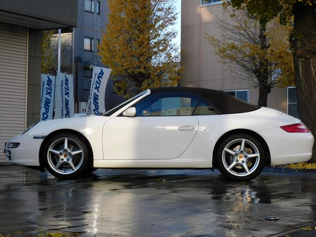 「ポルシェ」「911」「オープンカー」「東京都」の中古車35