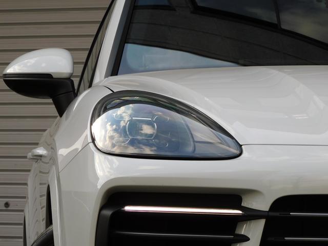 現行型 V6ツインターボ 正規D車 スポーツクロノPKG ベージュ革 シートヒーター PCMナビ(12.3インチ) サラウンドビュー&PAS ACC&LCA&LKA LEDヘッドライト エントリーD 純正21AW 禁煙 1オーナー 新車保証継承可(4枚目)