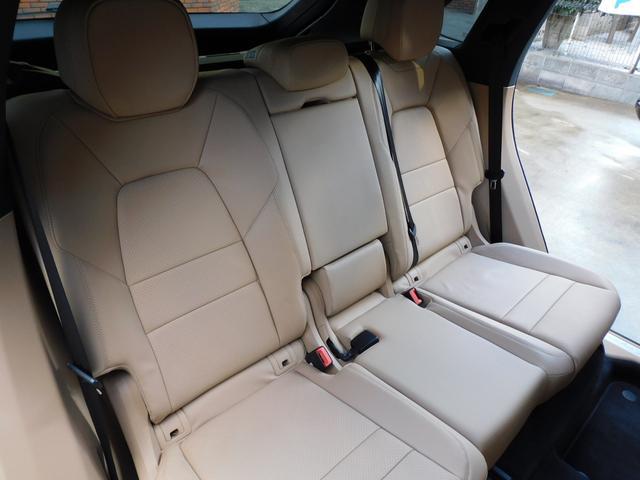 現行型 V6ツインターボ 正規D車 スポーツクロノPKG ベージュ革 シートヒーター PCMナビ(12.3インチ) サラウンドビュー&PAS ACC&LCA&LKA LEDヘッドライト エントリーD 純正21AW 禁煙 1オーナー 新車保証継承可(36枚目)