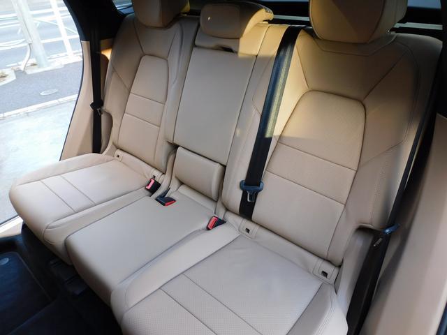 現行型 V6ツインターボ 正規D車 スポーツクロノPKG ベージュ革 シートヒーター PCMナビ(12.3インチ) サラウンドビュー&PAS ACC&LCA&LKA LEDヘッドライト エントリーD 純正21AW 禁煙 1オーナー 新車保証継承可(37枚目)