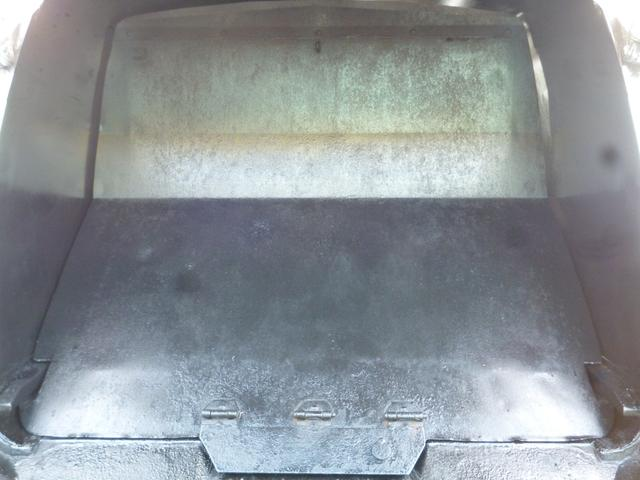日野 デュトロ 4.2立米極東製プレスパッカー車4.6LディーゼルF5