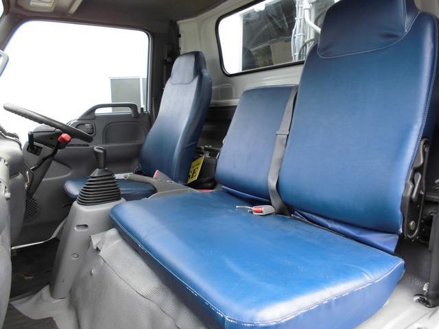 いすゞ エルフトラック 新明和製6.5立米プレスパッカー車連続スイッチ2.6t積