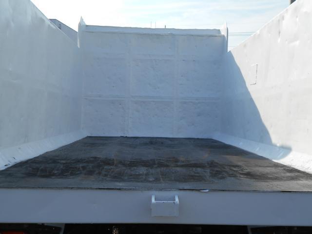 日産ディーゼル コンドル 3.65t積深ダンプ6.4LディーゼルF6MTエアブレーキ