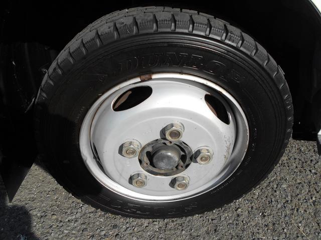 タイヤサイズ:195/70R17.5 112/110L LT