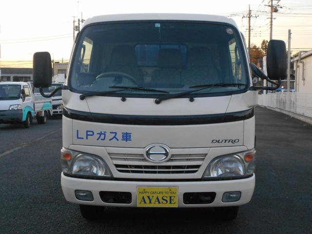 H19年式デュトロプレス式パッカー車入庫しました!車検証上寸法長524×幅185×高230cm