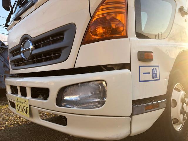 「その他」「ヒノレンジャー」「トラック」「神奈川県」の中古車47