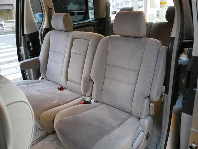 車中泊可リアフリップダウンモニタ両側電動スライドドア付8人乗(17枚目)
