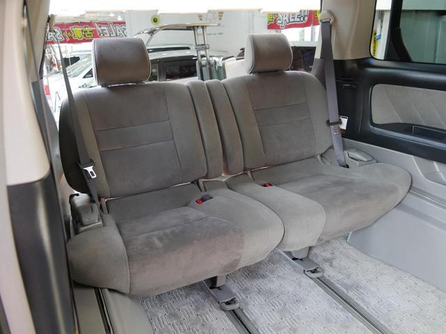 車中泊可リアフリップダウンモニタ両側電動スライドドア付8人乗(20枚目)