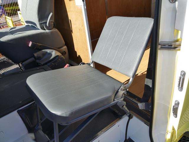 トヨタ ダイナアーバンサポーター キャンピングカー移動販売車ベースNOx法適合ディーゼルAT車