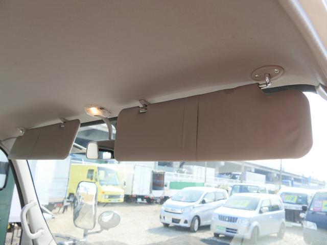 超低床2t10尺ディーゼルターボ平ボディ準中型免許5速MT車(16枚目)