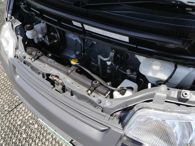 トヨタ ライトエースバン ルーフキャリアステー2本付5人乗禁煙車オートマ限定新免許対応