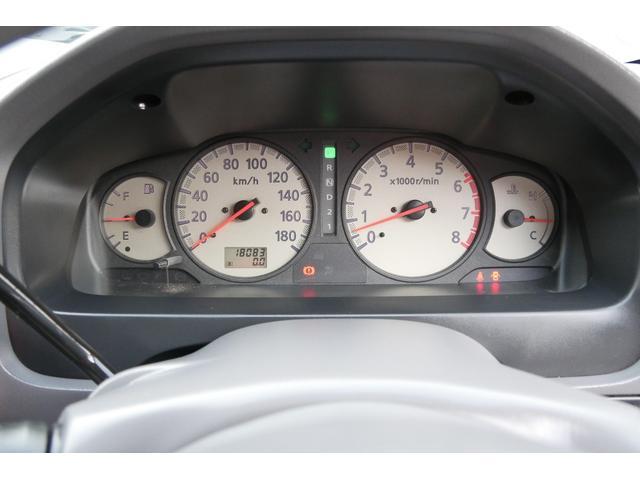 シルクロードGX車中泊リアフラットS整備記録簿付1オーナー車(7枚目)