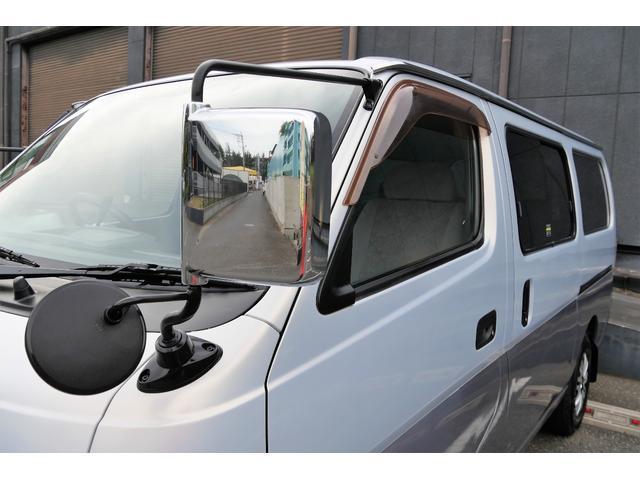 シルクロードGX車中泊リアフラットS整備記録簿付1オーナー車(11枚目)