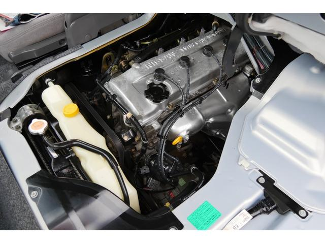 シルクロードGX車中泊リアフラットS整備記録簿付1オーナー車(18枚目)