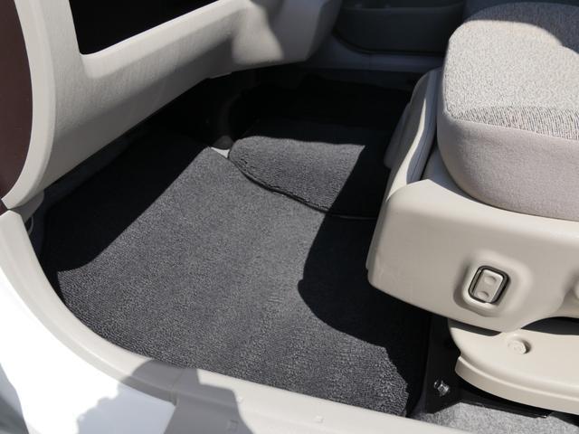 助手席リフトアップシート減免対象福祉車 ナビETCドラレコ付(20枚目)