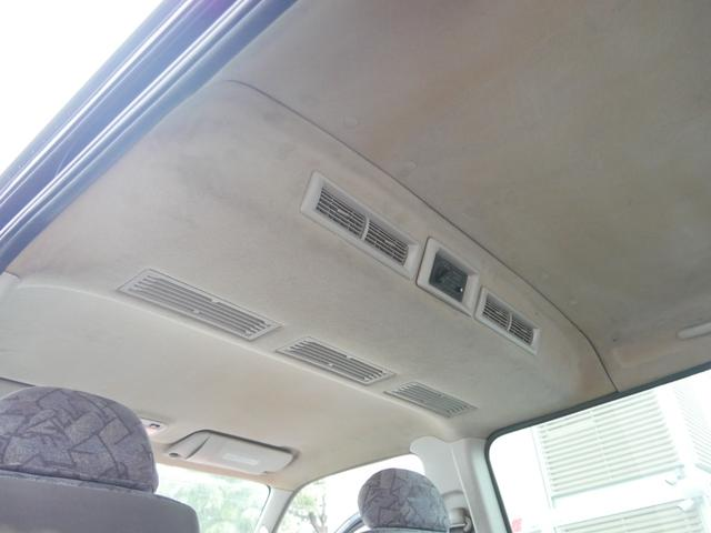 当店代車 Wエアコン付5人乗低床 オートマ車 当館代車使用中(11枚目)