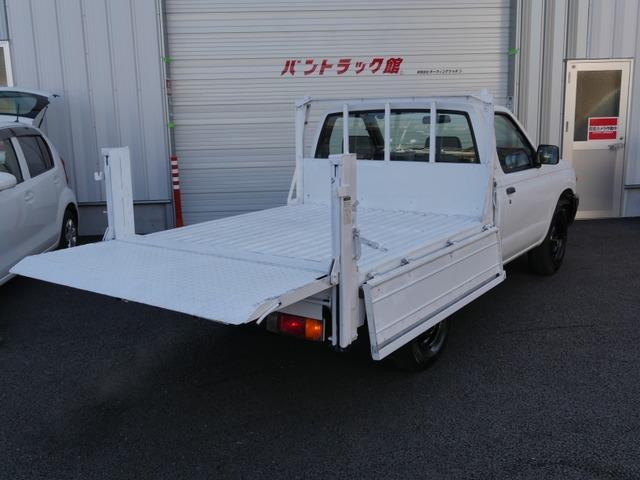 「日産」「ダットサン」「トラック」「埼玉県」の中古車34