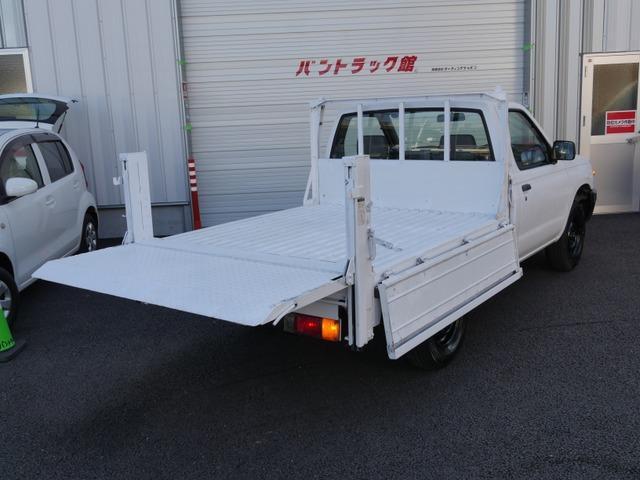 「日産」「ダットサン」「トラック」「埼玉県」の中古車45