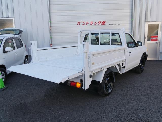 「日産」「ダットサン」「トラック」「埼玉県」の中古車60
