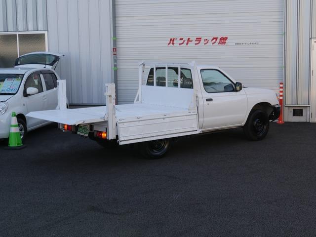「日産」「ダットサン」「トラック」「埼玉県」の中古車64