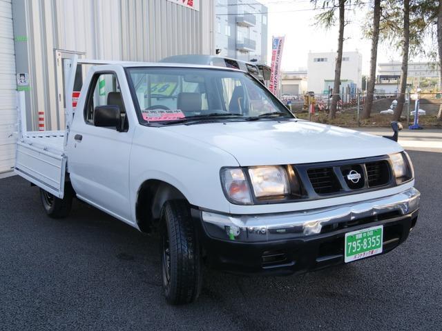 「日産」「ダットサン」「トラック」「埼玉県」の中古車67