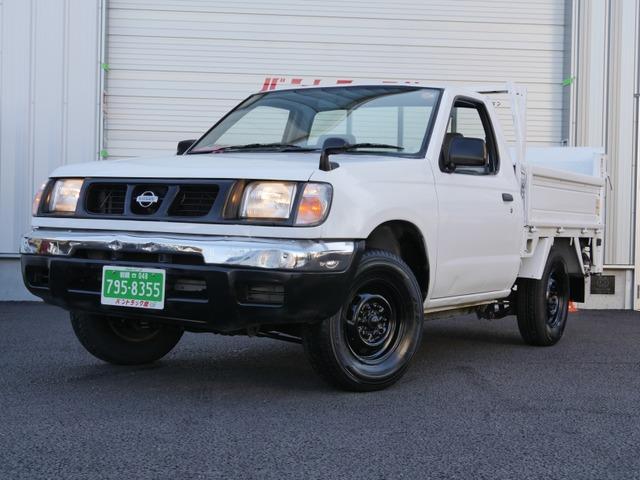 「日産」「ダットサン」「トラック」「埼玉県」の中古車72