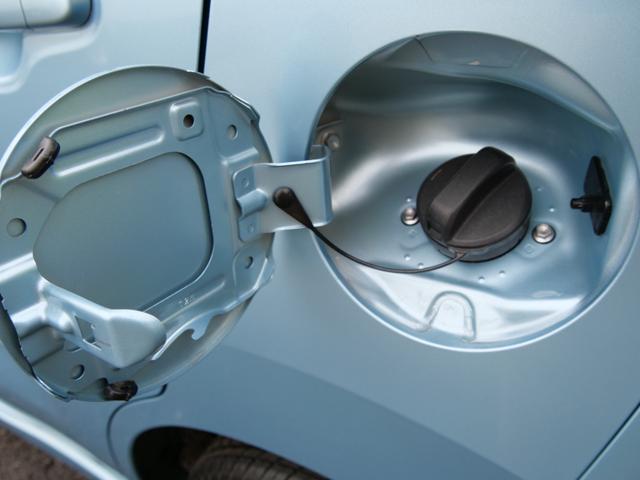 FXリミテッド キーレス スマートキー 禁煙 ETC付 純正 エアロ スポイラー アイドリングストップ ISOFIX 記録簿 エコドライブ 軽自動車 リミテッド オートマ CVT ガソリン車 4人乗り ブルー FX(79枚目)