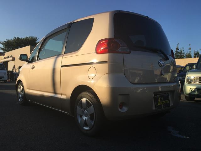 「トヨタ」「ポルテ」「ミニバン・ワンボックス」「神奈川県」の中古車9