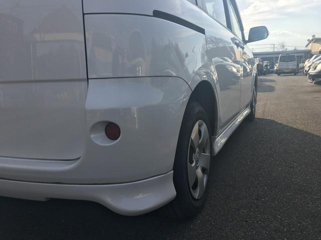 トヨタ シエンタ X Sエディション HDDナビワンセグ 両側Pスライドドア