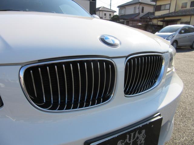 135iクーペ Mスポーツ ブラックレザー キセノン 禁煙車(9枚目)