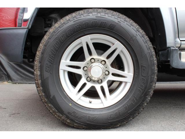 ダブルキャブ ワイド 4WD トノカバー リアステップ AW(12枚目)