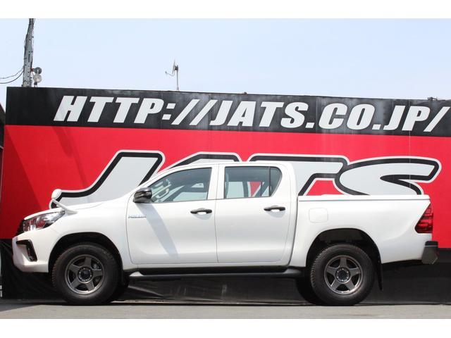 X 4WD ディーゼル ブラッドレー17AW トノカバー(8枚目)