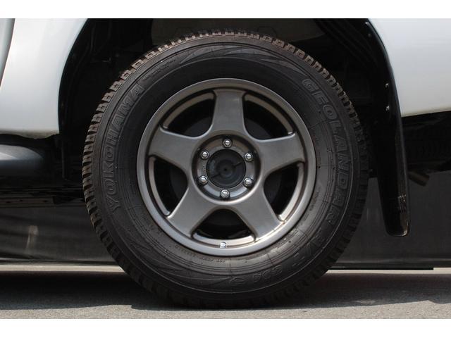 X 4WD ディーゼル ブラッドレー17AW トノカバー(14枚目)