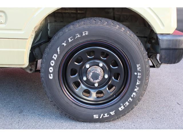 スコットリミテッド 社外ホイール タイヤ 全塗装済車(24枚目)
