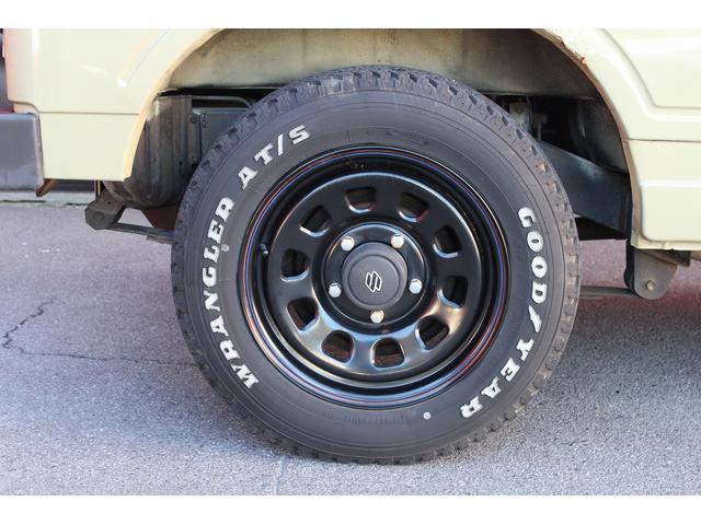 スコットリミテッド 社外ホイール タイヤ 全塗装済車(27枚目)