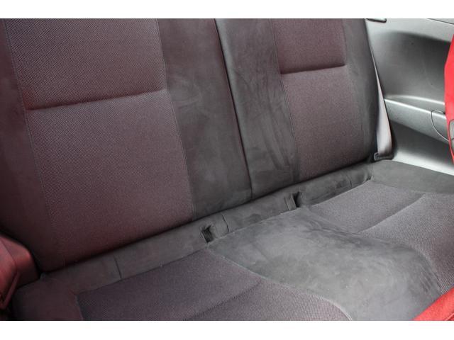 タイプR 純正レカロシート 車高調 ENKEI17インチAW momoステアリング(7枚目)