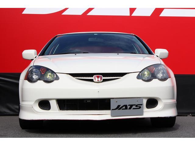 タイプR 純正レカロシート 車高調 ENKEI17インチAW momoステアリング(11枚目)