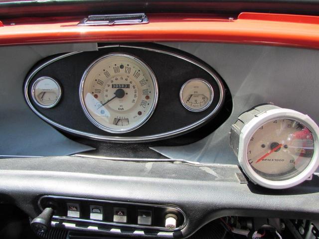 ローバー ローバー MINI クーパー 10インチクーパーホイール センターマフラー